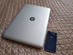 "HP Pavilion 17. 17.3"", 2,2ГГц, ОЗУ 6144 МБ, диск 500Гб, WiFi, Bluetooth, аккумулятор на 3ч."