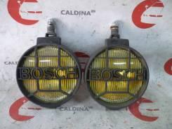Фара противотуманная. Toyota Caldina, ST191, ST191G, ST195, ST195G Двигатели: 3SFE, 3SGE