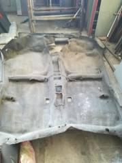 Ковровое покрытие. Honda Civic