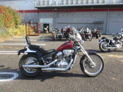 Honda Steed 600. 600 куб. см., исправен, птс, без пробега