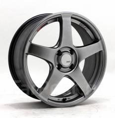 SSR GTV01. 5.0x16, 4x100.00, ET45, ЦО 73,0мм. Под заказ
