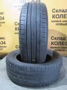 Bridgestone Turanza T001. Летние, 2016 год, 20%, 2 шт