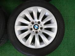 Колеса BMW 205/55R16 стиль 282. 7.0x16 5x120.00 ET31 ЦО 76,0мм.