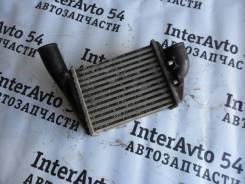Радиатор интеркулера. Audi A6, C5
