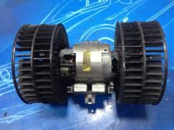 Мотор печки. BMW 7-Series, E38