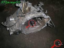 Механическая КПП C60-02A