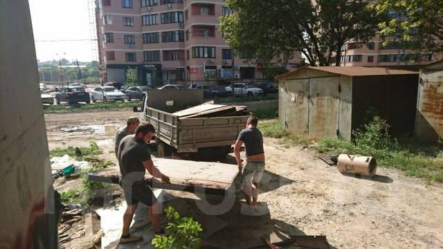 Куплю гараж или контейнер на металл во Владивостоке