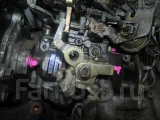 Насос топливный высокого давления. Mitsubishi Delica, PD8W, PE8W, PF8W Двигатель 4M40