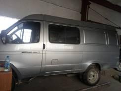 ГАЗ 2705. Продается ГАЗель 2705, 2012, 2 890 куб. см., 1 500 кг.