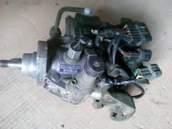 Насос топливный высокого давления. Hyundai Galloper Hyundai Terracan Двигатели: D4BF, D4BH
