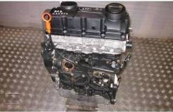 Двигатель в сборе. Volkswagen Transporter Volkswagen Multivan Двигатели: AXB, AXC, BRR, BRS