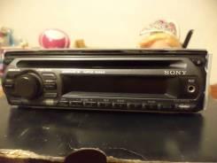 Sony CDX-GT212