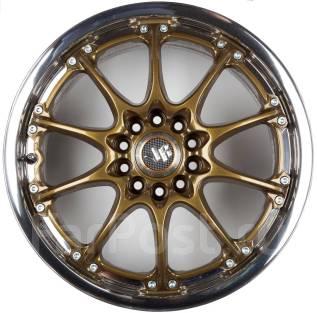 RAYS VOLK Racing GT-N R17 5x114.3 ET44 на продажу. 7.0x17, 5x114.30, ET44, ЦО 73,1мм.