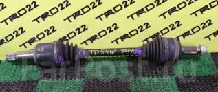 Привод. Suzuki Escudo, TA74W, TD54W, TD94W, TDA4W, TDB4W Suzuki Grand Vitara, JT, JB416X, JB419X, JB419W, JB420W, JB424W, JB627W Двигатели: J20A, J24B...