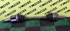 Привод. Suzuki Escudo, TA74W, TD54W, TD94W, TDA4W, TDB4W Suzuki Grand Vitara, JT, JB416X, JB419X, JB419W, JB420W, JB424W, JB627W Двигатели: H27A, J20A...