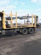 Камаз 65115-N3. Продам лесовоз-фискарс (сортиментовоз), 12 000куб. см., 15 000кг., 10 000кг.