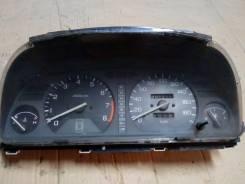 Панель приборов. Honda Civic Shuttle, EF5 Двигатель ZC