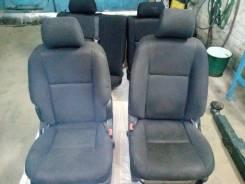 Сиденье. Pontiac Vibe Toyota Matrix, ZZE130, ZZE131, ZZE132, ZZE133, ZZE134 Двигатели: 1ZZFE, 2ZZGE