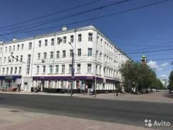 2-комнатная, улица Советская 25. частное лицо, 43 кв.м. Дом снаружи
