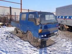 Mazda Titan. Продам двух кабинный грузовик, 2 500 куб. см., 1 500 кг.