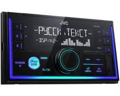 JVC KW-X730. Под заказ