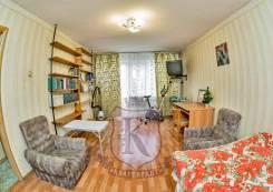 1-комнатная, проспект Красного Знамени 84. Толстого (Буссе), агентство, 34 кв.м. Комната