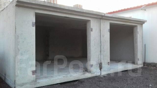 Железобетонный гараж из хабаровска рынок железобетонных плит