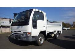 Nissan Atlas. Продам грузовик, 3 200куб. см., 2 000кг., 4x4. Под заказ