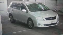 Toyota Corolla Fielder. NZE144, 1NZFE