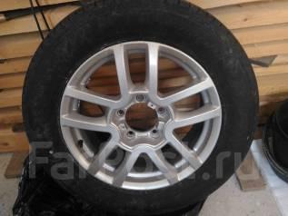 Продам шины. 7.0x18 5x139.70 ET35 ЦО 108,0мм.