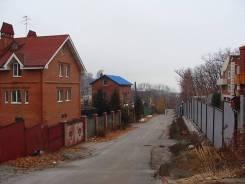 Продаётся элитный участок 20 с/c на Седанке. 2 000 кв.м., собственность, электричество, вода, от агентства недвижимости (посредник)