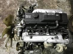 Двигатель в сборе. УАЗ Буханка, 452 УАЗ 469, 315196 Kia Pregio. Под заказ