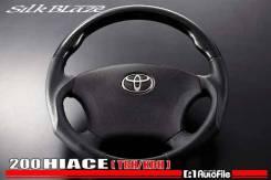 Руль. Toyota: Avalon, Aristo, Celsior, Camry Gracia, Avensis, Camry, Land Cruiser Prado, Brevis, Avensis Verso, Alphard, Chaser, Corolla, Cresta, Crow...