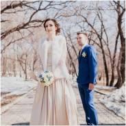 Выпускные, свадебные и вечерние платья на заказ