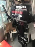 Nissan Marine. 30,00л.с., 2-тактный, бензиновый, Год: 2017 год. Под заказ