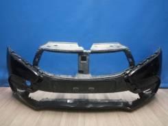 Бампер передний Ваз Lada x-Ray окрашенный
