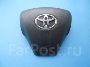 Крышка подушки безопасности. Toyota RAV4, ACA38L, ALA49L, ASA42, ASA44, ASA44L, QEA42, XA40, ZSA30, ZSA35, ZSA42L, ZSA44L Toyota Corolla, ADE150, NDE1...