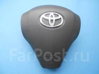 Крышка подушки безопасности. Toyota Yaris. Под заказ