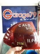 Стоп-сигнал. Toyota Caldina, ST210G, CT216G, AT211G, ST215W, ST215G Двигатели: 3SGE, 3CTE, 7AFE, 3SFE, 3SGTE