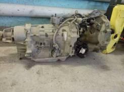 АКПП. Subaru Legacy, BL9, BP9 Двигатель EJ253
