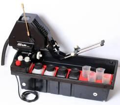 Проявка и сканирование черно белых фотопленок, процесс D-76, оцифровка