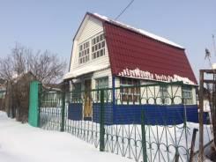 Дача Владивостоке 19 км. Дом,7 соток. От агентства недвижимости (посредник)