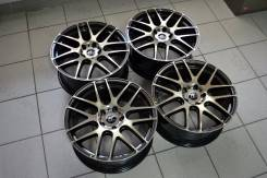 Audi. 8.5x19, 5x112.00, ET28, ЦО 66,6мм. Под заказ