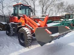 Ranger. X3, 4 350 куб. см., 2 800 кг. Под заказ
