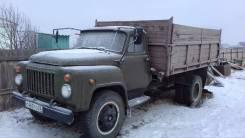 ГАЗ 53Б. Продам газ-53Б, 2 400 куб. см., 5 000 кг.