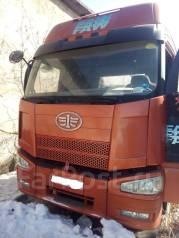 FAW J6. Продается тягач FAW j6, 8 600 куб. см., 30 000 кг.