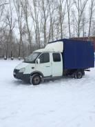 ГАЗ ГАЗель Фермер. Газель 33023 Фермер., 2 900 куб. см., 1 500 кг.