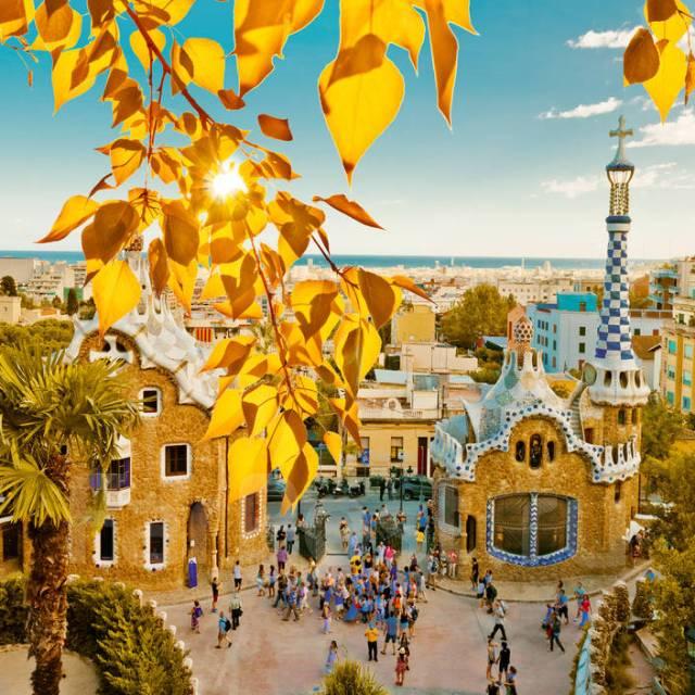 Испания. Барселона. Экскурсионный тур. Барселона! Испания экскурсионная из Москвы!