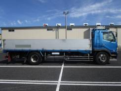 Mitsubishi Fuso Fighter. MMC Fuso Fighter 8 ТОНН, 8 200 куб. см., 8 000 кг. Под заказ