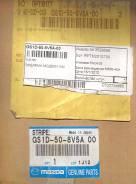 Наклейка двери Мазда 6 ЦБ003599